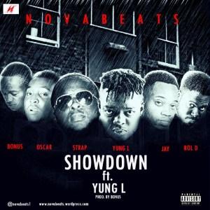 Novabeats - Show Down Ft. Yung L