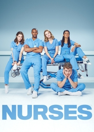 Nurses S01E01 - Incoming