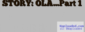OLA… [Completed]