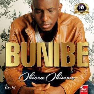 Obiwon - Bunibe (Prod. By Phat-E)