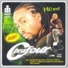 Obrafour - Heavy Ft Kofi B