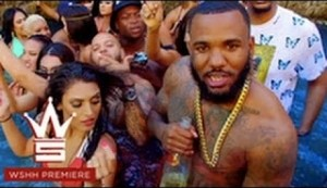 Official Video:The Game Ft Problem, Bad Lucc & Huddy - T.H.O.T.
