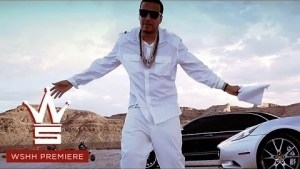 Official Video: French Montana – Julius Caesar