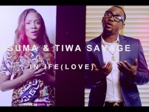 Official Video: Pasuma – Ife Ft Tiwa Savage