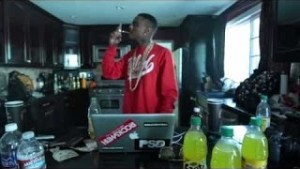 Official Video: Soulja Boy – On The News
