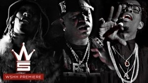 Official Video: Young Thug, Birdman & Rich Homie Quan – Flava