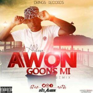 Olamide - Awon Goons Mi (Remix) Ft. Alabere
