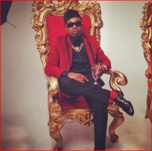 Olamide - The Real MVP (Official Version)