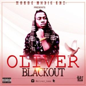 Oliver - Blackout