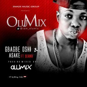 Olumix - Asake ft. Seriki