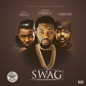 Omar Sterling - Swag (Prod. by Killmatic) Ft. Sarkodie & Ice Prince