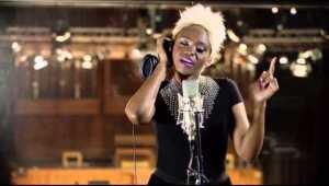 One Campaign – Strong Girl Ft. Waje, Yemi Alade, Omotola Jalade, Victoria Kimani & More
