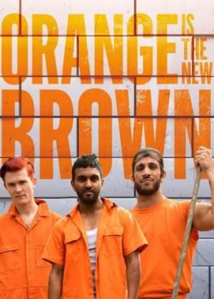 Orange Is The New Brown SEASON 1