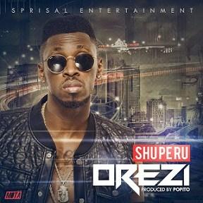 Orezi - Shuperu