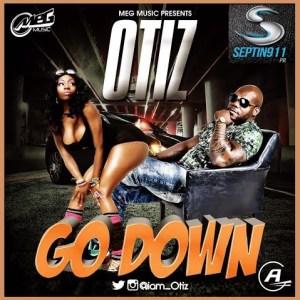 Otiz - Go Down