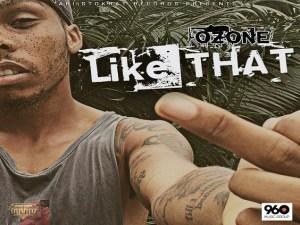 Ozone - Like That