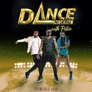 P-Square: While Paul Is Busy Blabbing, Peter Okoye Debuts With Dance Reality Show