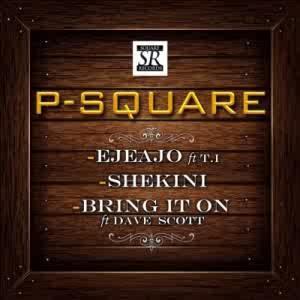 P-Square - Bring It On (ft. Dave Scott )
