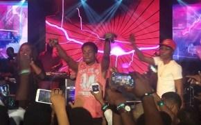 VIDEO Download : THE MAVIN RECORDS CREW PERFORMING #DOROBUCCI AT MTV ROAD TO MAMA