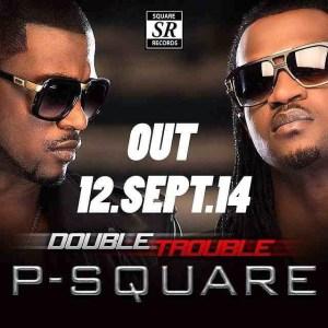 P square - No Be Joke