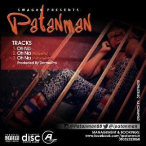 Patanman - Oh Na