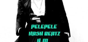 PelePele - Just Moul Up ft. Kash Beatz & HM
