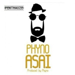 Phyno - Asai (Prod. Phyno)