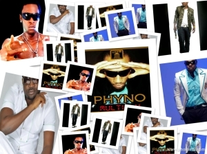Phyno - Multiply(Remix) Ft Timaya, Flavour, Mr Raw & MI