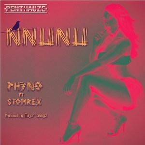 Phyno - Nnunu Ft. StormRex (Prod. By Major Bangz)