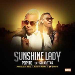 Popito - Sunshine Lady ft. Solidstar