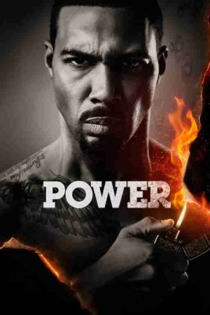 Power Season 5 Episode 10 - When This Is Over