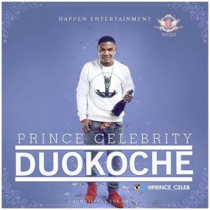 Prince Celebrity - Duokoche