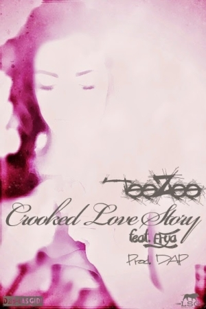 [Music + Video] : TeeZee - Crooked Love Story Ft. Efya