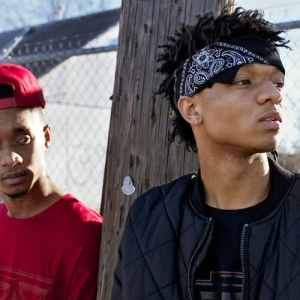 Rae Sremmurd - Drinks On Us ft. Future (Prod. By Mike Will Made It)