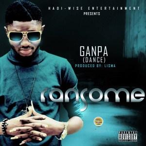 Ransome - Ganpa Dance {Prod. by Lisma}