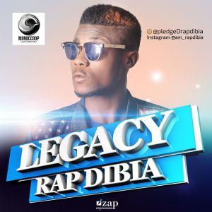Rap Dibia - Legacy