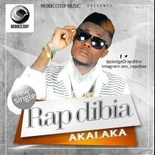 Rap dibia - Akalaka