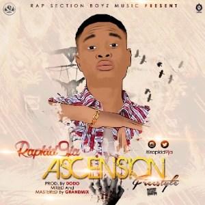 Rapkid9ja - Ascension (Freestyle)