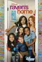 Ravens Home Season 2 Episode 2