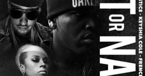Rayven Justice - Hit Or Nah (Remix) Ft. Keyshia Cole & French Montana
