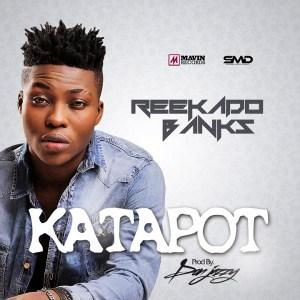 Reekado Banks Performs 'Katapot' On Ndani Sessions