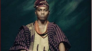 Reminisce - The Coming Of Baba Hafusa
