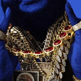 Rick Ross - Brimstone Feat. Big K.R.I.T