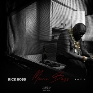 Rick Ross - Movin