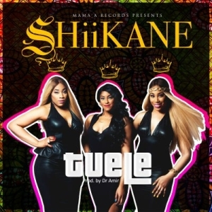 SHiiKANE - Tuele (Prod. By Dr. Amir)