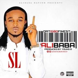 SL - Alibaba