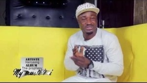 VIDEO: My Music & I with Mr Songz (Harry Songz)