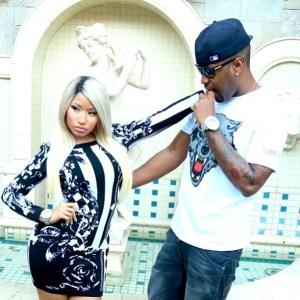 Safaree - Love the Most (Diss To Nicki Minaj) Ft. Marques Anthony