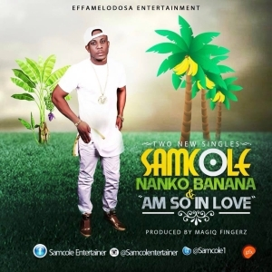 Samcole - Am So In Love