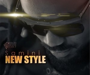 Samini - New Style (Prod. By Masta Garzy)